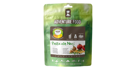 Adventure Food Pasta alle Noci Einzelportion